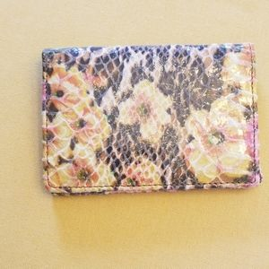 Lodis Business Card/Credit Card Case